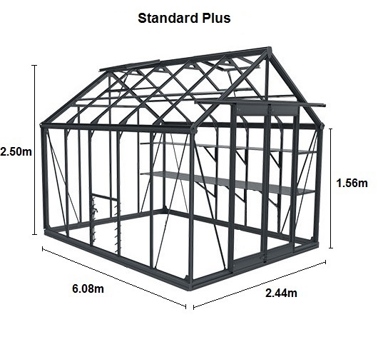GreenHouseShop-Deluxe-Professional-Standard-Plus-6.08m-2.44m-3